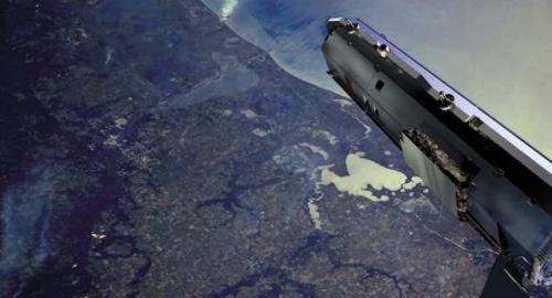 """Dove e quando cadrà il satellite """"Goce""""?"""